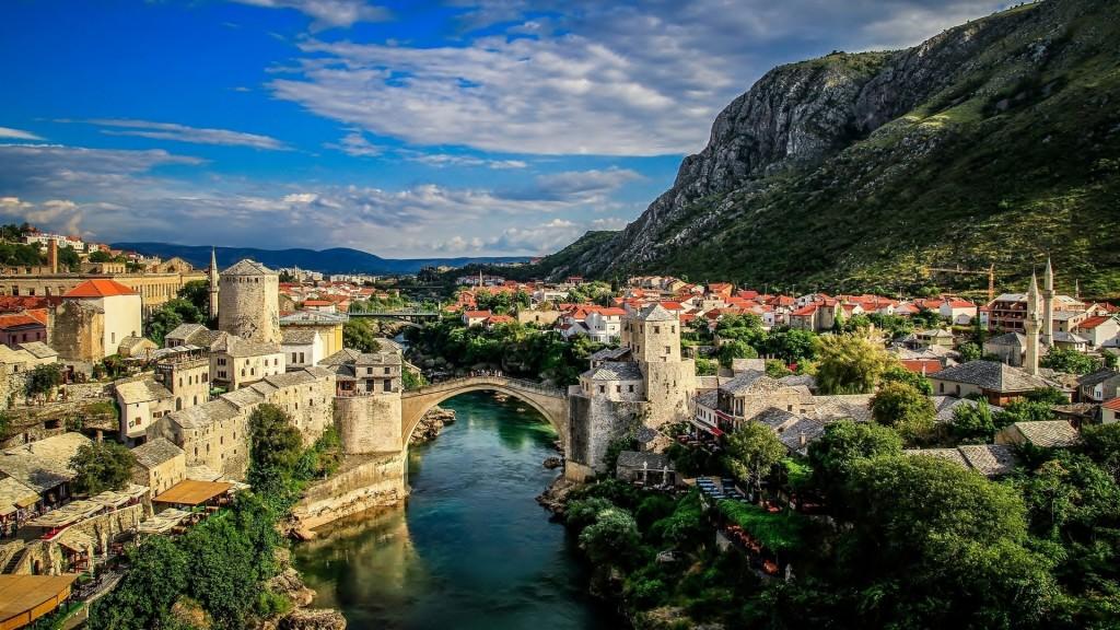 Mostar, www.dnevnik.ba