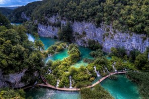 10 BALKAN NATURE MUST SEES