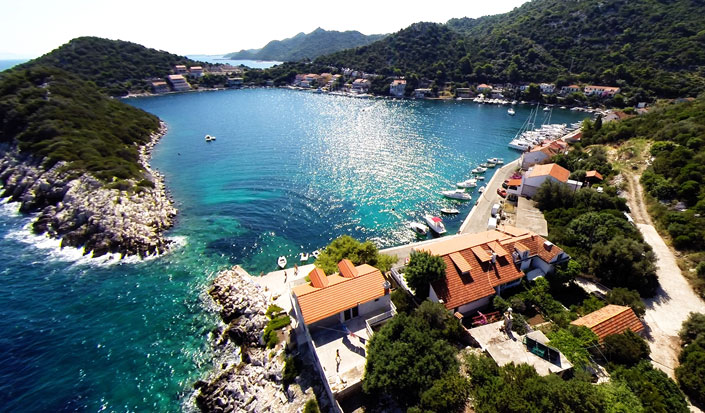 Lastovo, www.yacht-rent.com